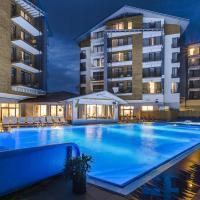 Aparthotele, Blue Mountain Resort