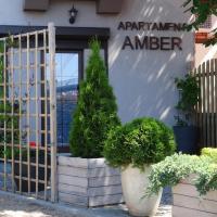 Apartamenty, Apartament Amber