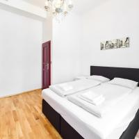 Apartments Zborovska