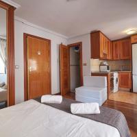 Apartamentos Good Stay Atocha