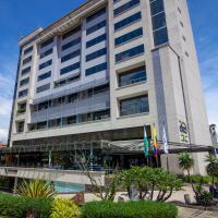 Diez Hotel Categoría Colombia, Medellín