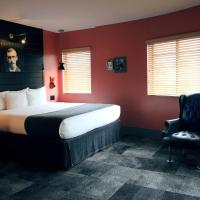 Hotel Gaythering - Gay Hotel - All Adults Welcome, Miami