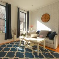 Modern,Cozy 3BDR/2BA Getaway in Upper East!