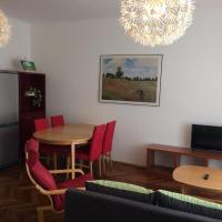 Guestin 3Room Family Apartment @ Jireckova