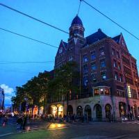 Hotel TwentySeven - Small Luxury Hotels of the World, Amsterdam