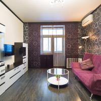MosAPTS apartments near Luzhniki