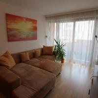 Freundliche zentrale Wohnung nähe Donau Kanal