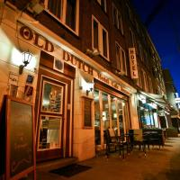 Hotel Old Dutch, Arnhem