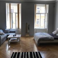 Apartments Lidická 22