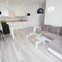 Apartamenty, Apartament Magnolia