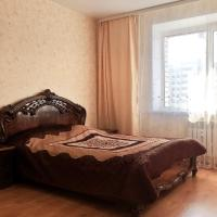 Apartment on Magistralnaya