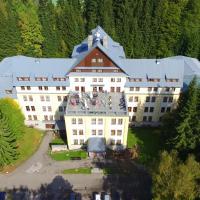 Hotele, Hotel VZ Bedřichov