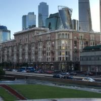 Гостевой дом Sweet Home Киевская