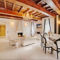 Trevi Fountain Luxury Home