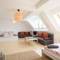Vienna Living Apartments - Parkgasse