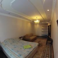 Апартаменты 69 на 1-я Суворова