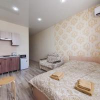 Apartment on Neftyanikov 22