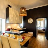 OLD RIGA VIEW apartment