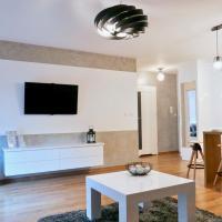 Apartamenty, CHILLIapartamenty - Bliżej Morza - GEO
