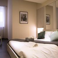 H-Aviva Giubbonari Apartment