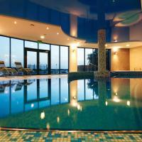 Hotele, Baltic Plaza Hotel Medi Spa