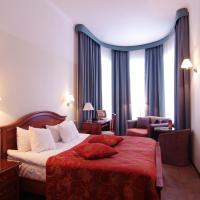 Hotel St. Barbara, Tallinn