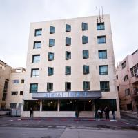 SeaNet Hotel, Tel Aviv