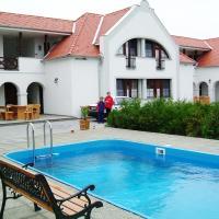 Guest houses, Szanyi Vendégház