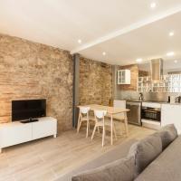 Lets Holidays apartment Sant Miquel