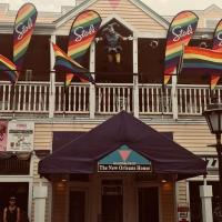 New Orleans House - Gay Male-Only Guesthouse, Key West