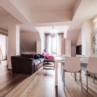 AMAVI Mostecka Apartments