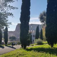 Casa Busi al Colosseo