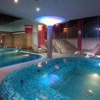 Hotele, Wellness Hotel Windsor