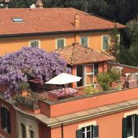 Villa Blanc House