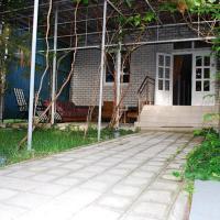 Гостевой дом Сосновый Дворик