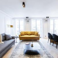 HighStay - rue Saint Honoré Serviced Apartments