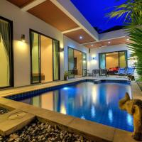 Exclusive Pool Villa by Intira Villas