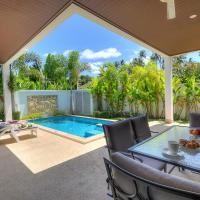 West facing 3br Boutique Pool Villa by Intira Villas