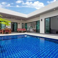 Large 3br Boutique Villa with big Pool by Intira Villas