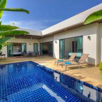 Elegant 2br Boutique Pool Villa by Intira Villas