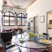 2-Bedroom Apartment in Monti
