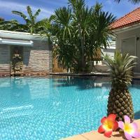 Inaya Pool Villa Rawai