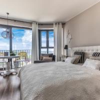 Apartamenty, Apartament Prestige & Sea Horyzont 613