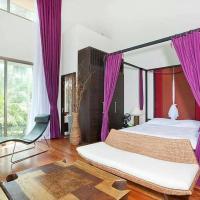 Rawai Beach Side 3Bedrooms Villa
