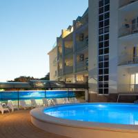 Гостиница Аква-Солярис