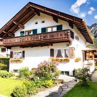 Ferienhaus Alpspitzecho