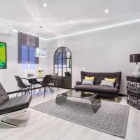 Serrano Comfort, by Presidence Rentals