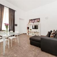 Excellent 3 bedroom Apartment in Rome (FC3435)