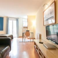 Charming 1 bedroom House in Barcelona (FC5854)