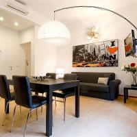 Lovely 2 bedroom Apartment in Rome (FC2176)